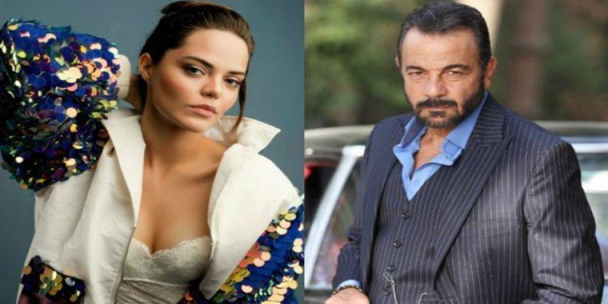 Kerem Alışık'tan aşk iddialarına açıklama