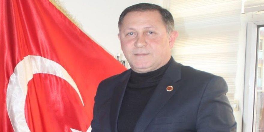 Fahrettin Bostan'dan Serap Çakır'a tam destek