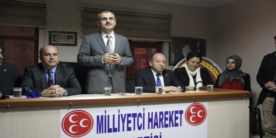 Çayırova'da 'Cumhur' birlikteliği