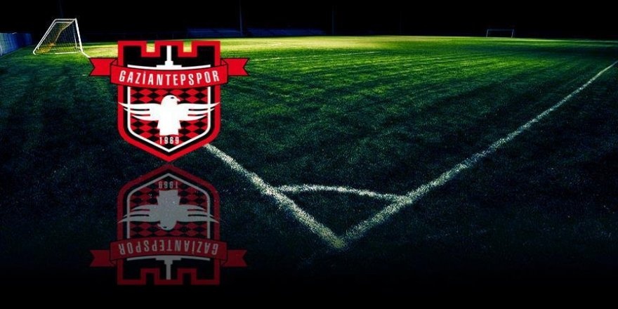 Gaziantepspor ligden çekilme kararı aldı