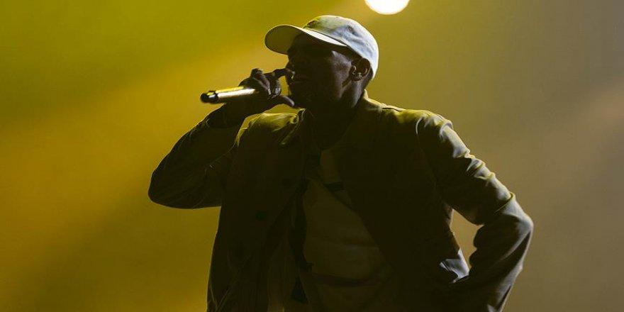 Chris Brown serbest bırakıldı