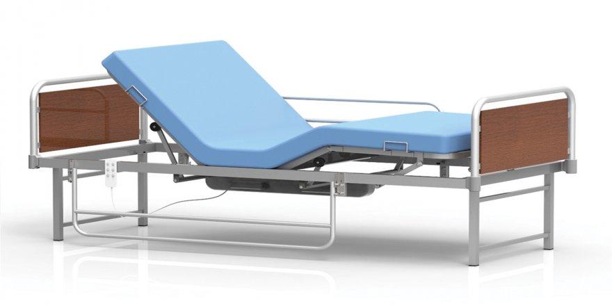 Ortopedik Hasta Yatağı Modelleri