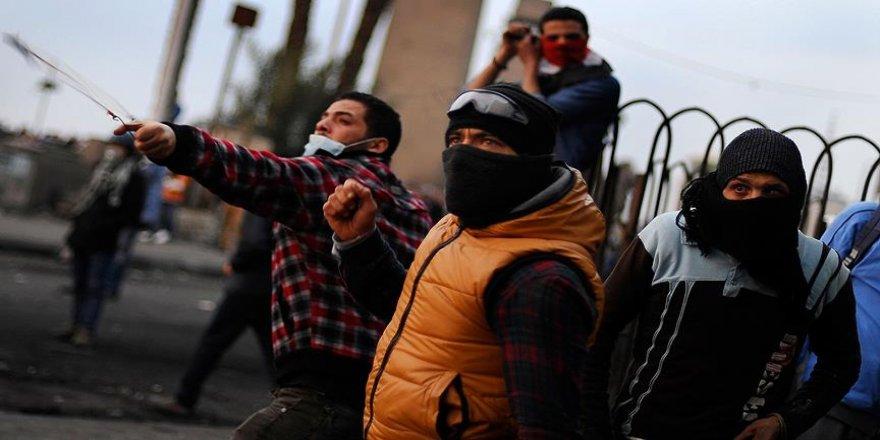 Mısır'da devrim gençliğinin hayal kırıklığı