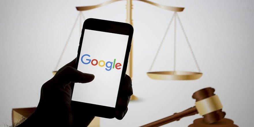 Google'a 50 milyon avroluk ceza