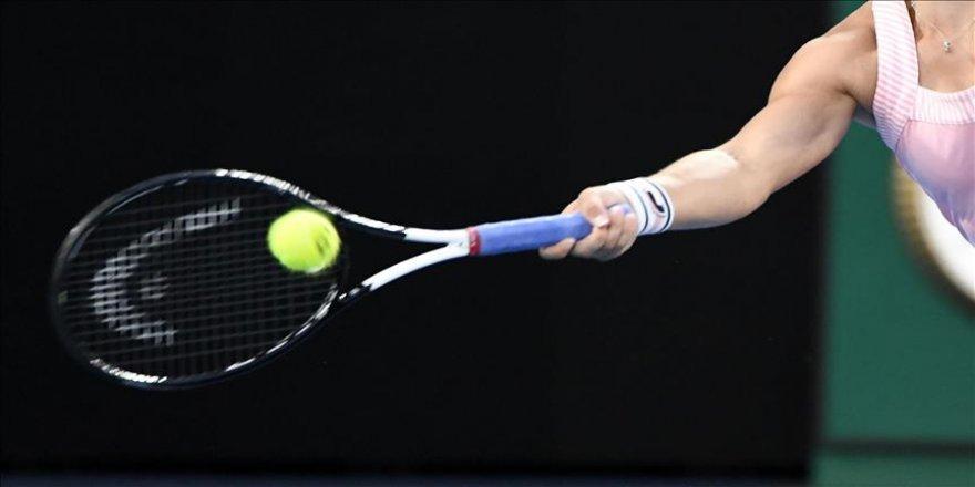 Avustralya Açık'ta yarı final heyecanı
