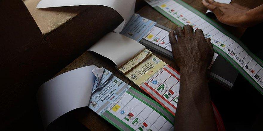 Seçimlerde 20 binden fazla aday yarışacak