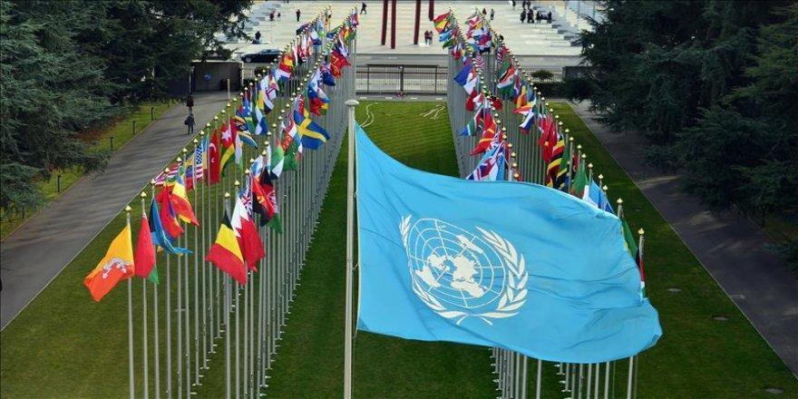BM'den Venezuela çağrısı