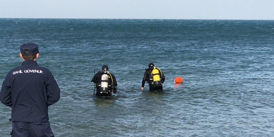 Amatör balıkçı 4 gündür kayıp