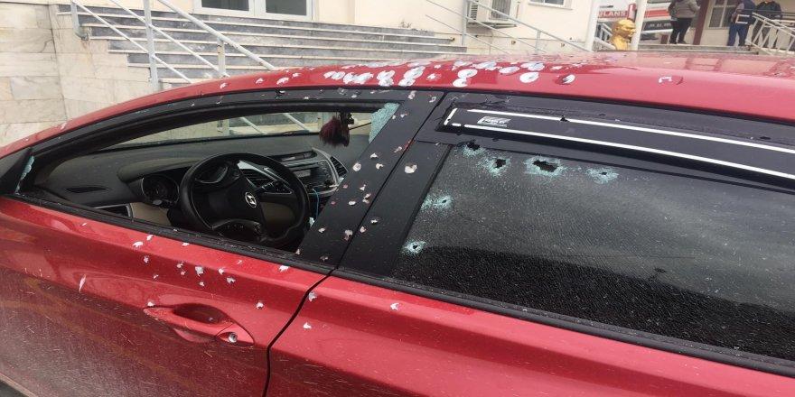 2 kişinin öldüğü silahlı kavganın detayları ortaya çıktı