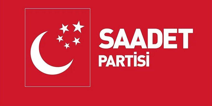 Saadet Partili başkan AK Parti'ye geçti
