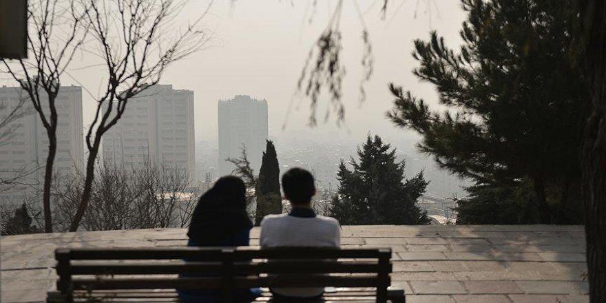 Eğitime hava kirliliği engeli