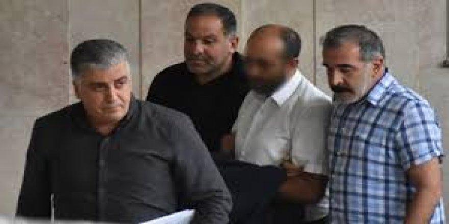 Atatürk'e hakarete 10 ay hapis cezası