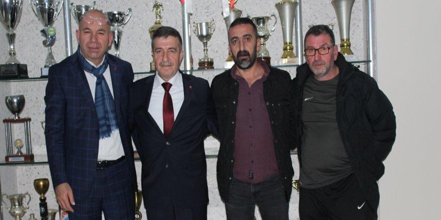 Gebzespor'a Süper Lig yakışır