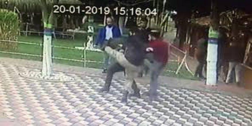 Genç çiftin dövülmesiyle alakalı karar açıklandı
