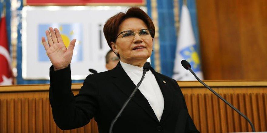 Meral Akşener, Kocaeli'ye geliyor