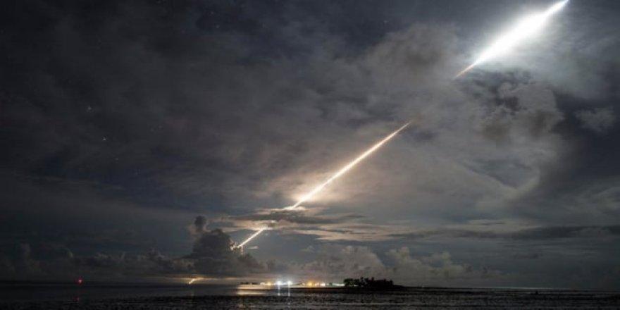 ABD'den Rusya'ya 'kıtalararası nükleer' gözdağı