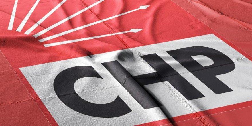 CHP Gebze'de istifa