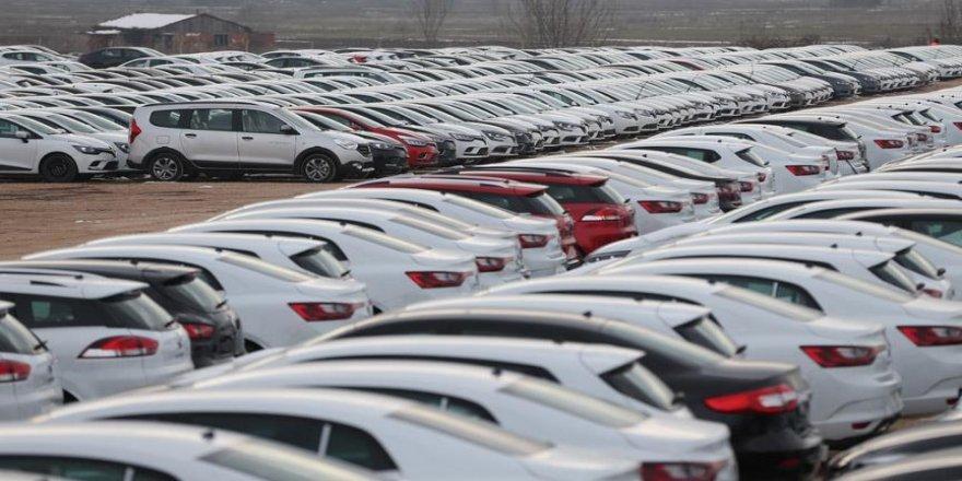Otomotiv ihracatı istikrarını korudu