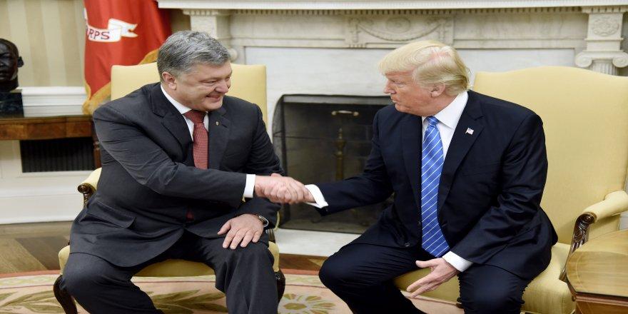 Ukrayna Devlet Başkanı Poroşenko, BBC'ye açtığı davayı kazandı