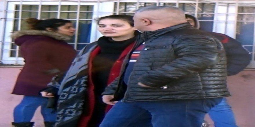 Doğurduğu bebeği boğup klozete atan kadın tutuklandı