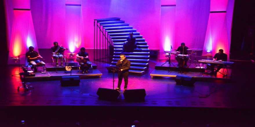 Diyarbakır'da 1. Uluslararası Doğaçlama Tiyatro Festivali başladı