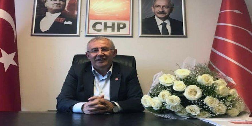 """CHP Giresun İl Başkanı Bilge; """"Giresun'da işverenler kepenk indiriyor """""""