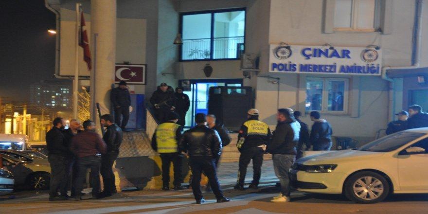 42 yaşındaki polis memuru karakol tuvaletinde intihar etti