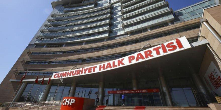 CHP'de hesaplar seçim sonrası için