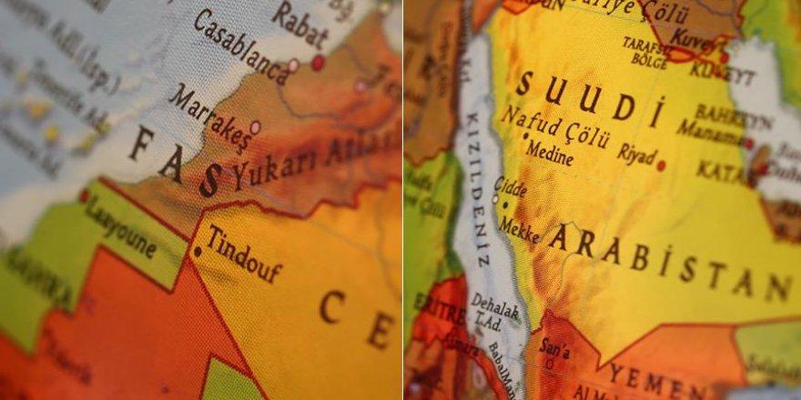 Fas ve Suudi Arabistan ilişkileri belirsiz bir alana girdi