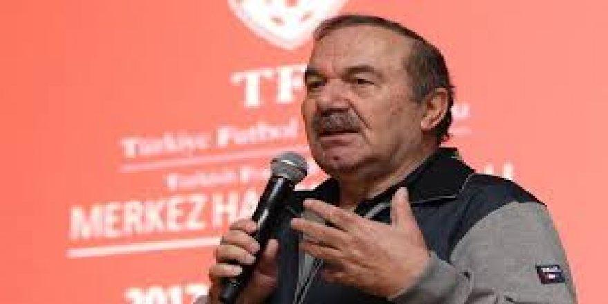 MHK Başkanı Yusuf Namoğlu istifa etti