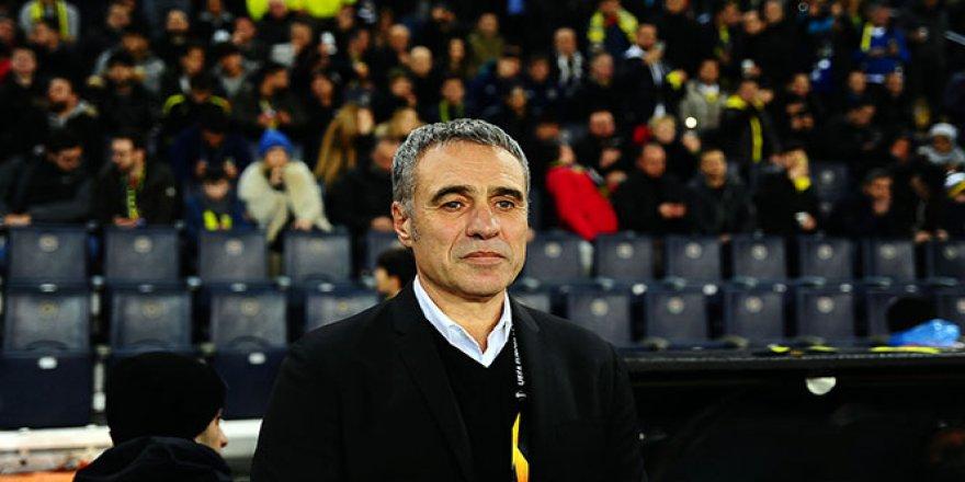 Ersun Yanal'dan istifa yalanlaması