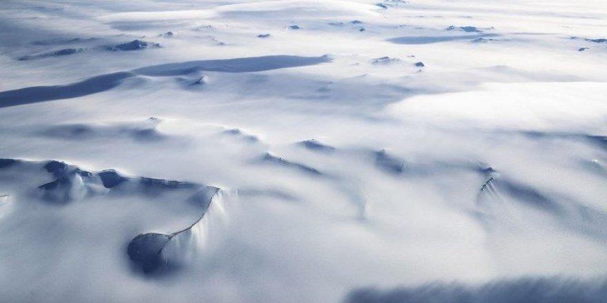 Antarktika'da kayıp bir şehir mi var? Bilim adamları açıkladı