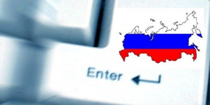 Rusya, dünyadaki internet ağından bağımsız ulusal bir ağ için yasa tasarısını kabul etti