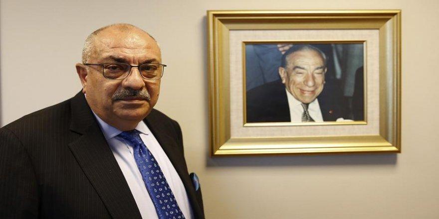 AK Parti Ankara Milletvekili Türkeş: Türkeş ailesi olarak müteşekkiriz