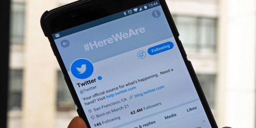 Twitter mobile profil önizleme güncellemesi geliyor!