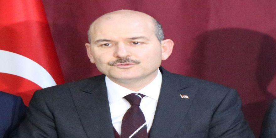 """""""100 tane DEAŞ'lının serbest bırakılması karşılığında..."""""""