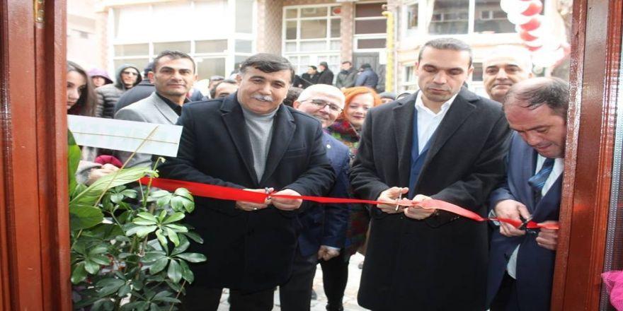 Türkiye Sakatlar Derneği Genel Başkanı Şükrü Boyraz: