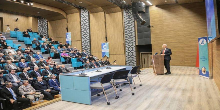 Kütahya'da 'İlahiyat akreditasyon ölçütleri' çalıştayı