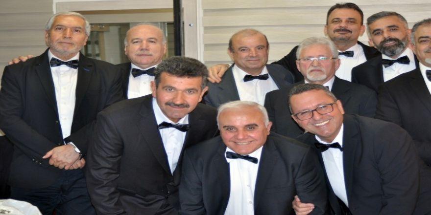 Su Damlası Türk Halk Müziği Korosu kulakların pasını sildi