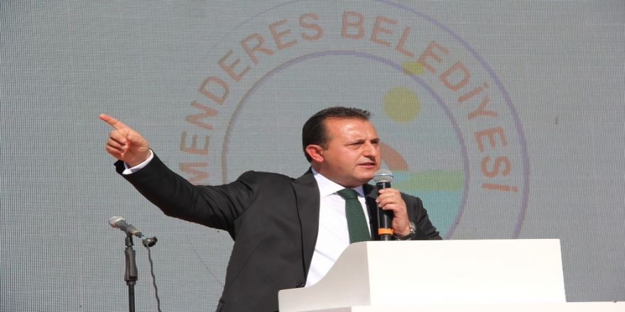 Başkan Soylu'dan o Vekile hem teşekkür hem sitem