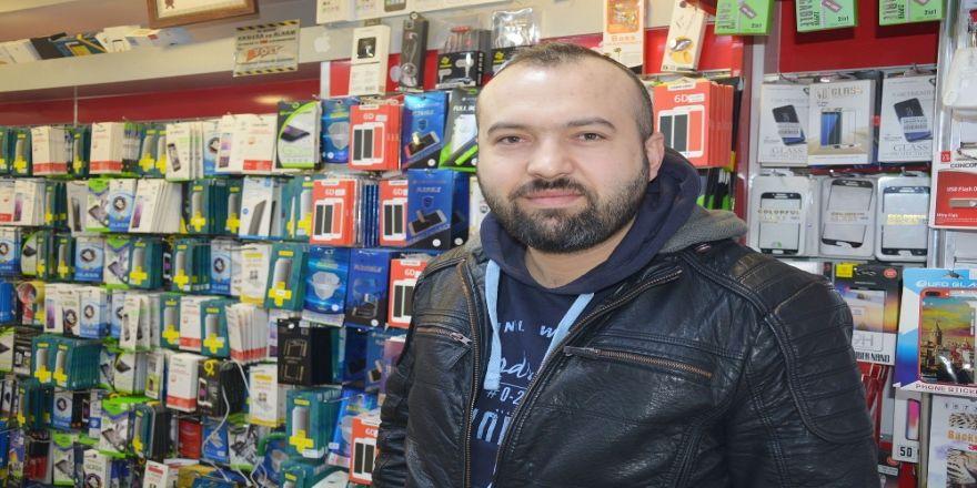 """""""Cep telefonundaki ÖTV artışı ikinci el piyasasında satışları hızlandırdı"""