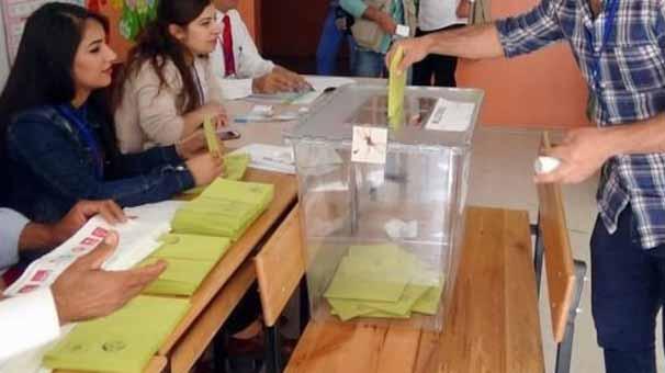 Kritik rapor açıklandı! AK Parti'de seferberlik