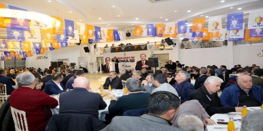 """Leyla Şahin Usta: """"Aldığımız her oy gücümüze güç katacak"""""""
