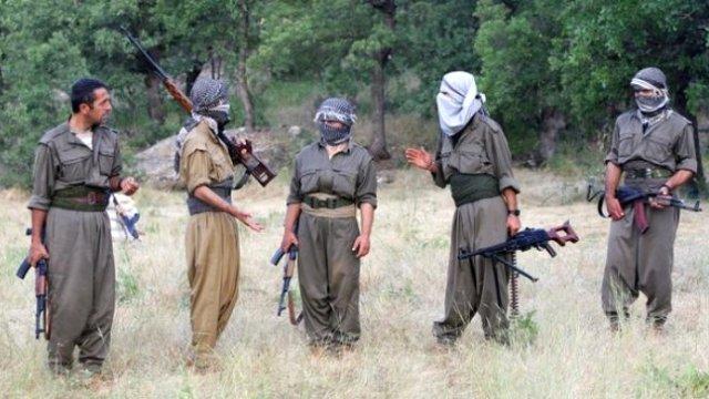 Zergele Köylülerini Alıkoyan PKK'ya Sert Tepki