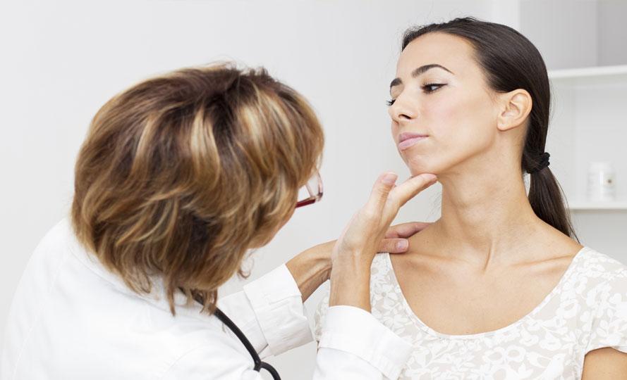 Mevsim geçişlerinde tiroid hastalıkları artıyor