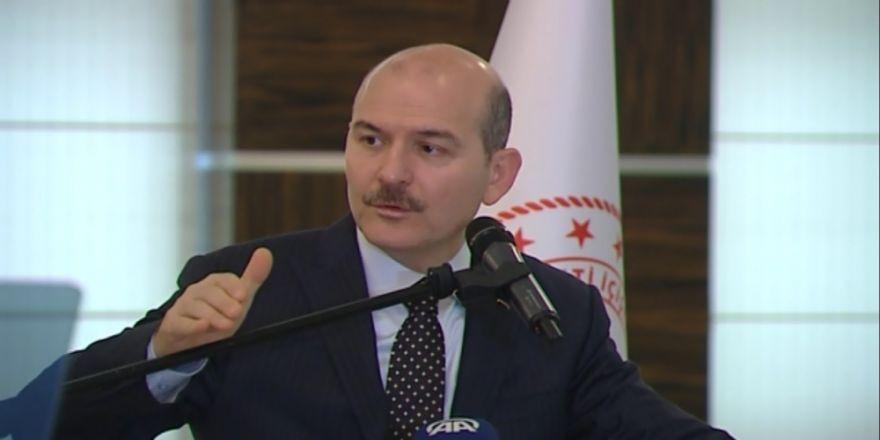 """""""311 bin 968 Suriyeli geri döndü"""""""