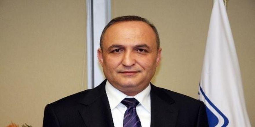 Gaziantep CHP İl Yönetiminden toplu istifa