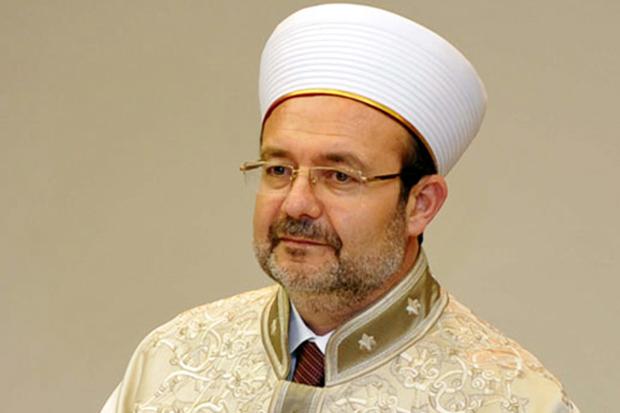 Mehmet Görmez kimi ima etti?