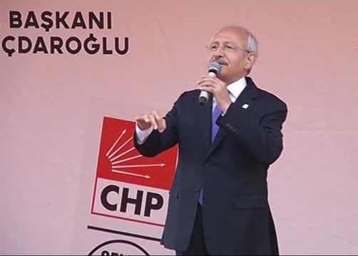 Kılıçdaroğlu Bahçeli'ye Soruyor: Seçime Neden Giriyorsun