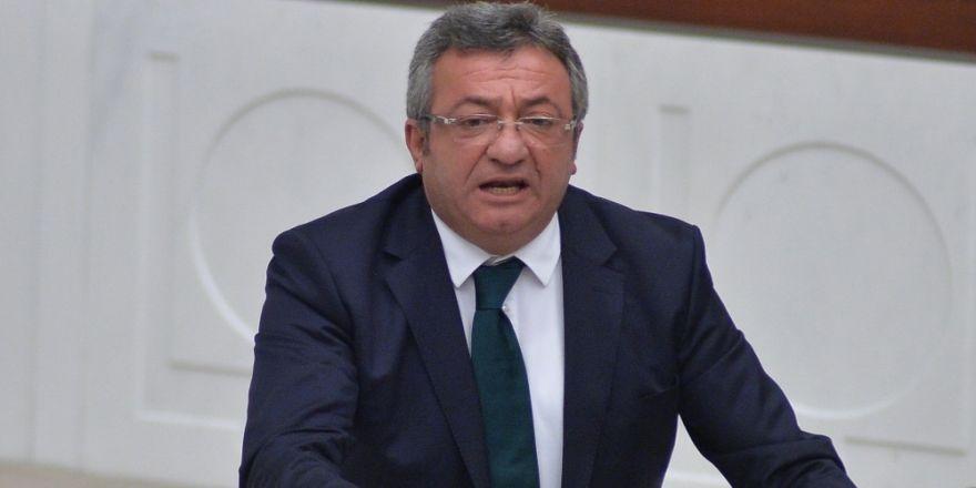CHP'nin TBMM Başkanı adayı Engin Altay